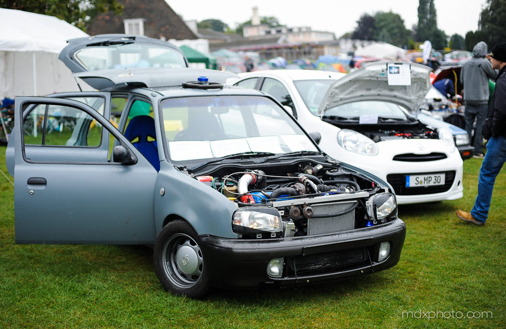 Micra 1 3 Turbo Page 1 Readers Cars Pistonheads