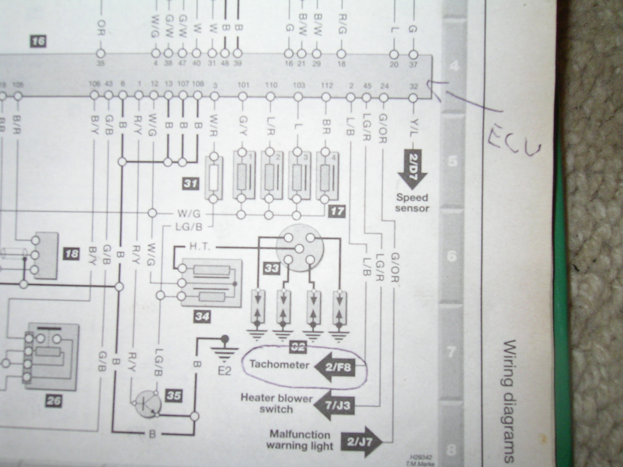 nissan micra k11 wiring diagram free nissan get any cars and motorcycles wiring schematic